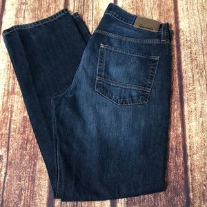 Nautica relaxed fit jeans 32x32